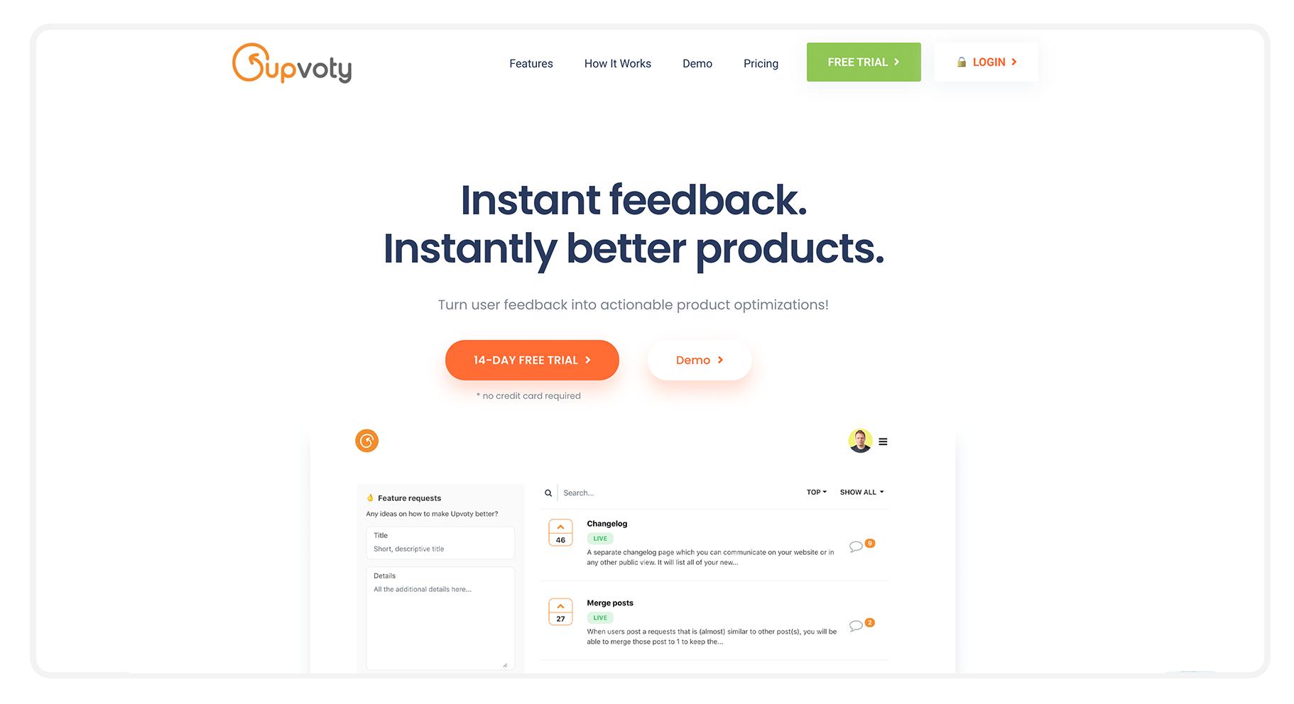 best feedback saas tool