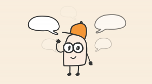 Customer feedback is to inform your product, not to make decisions