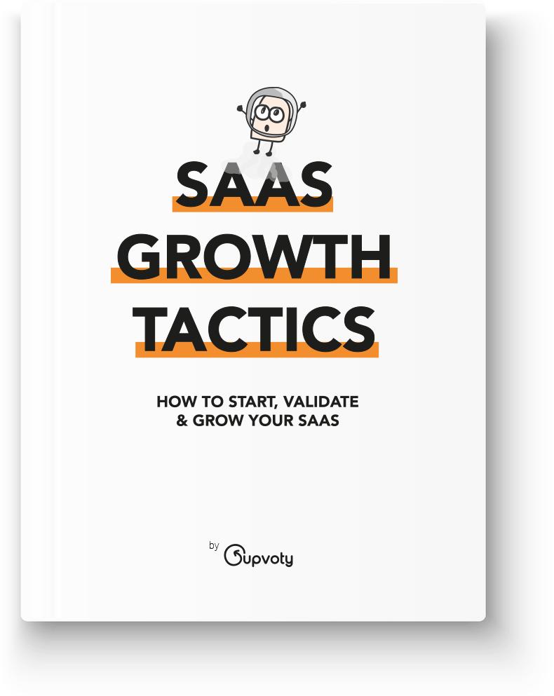 SAAS GROWTH TACTICS