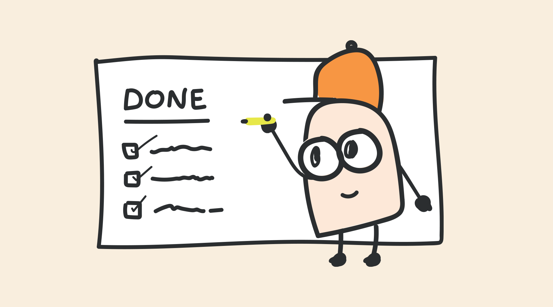 How to Create Your First Product Roadmap
