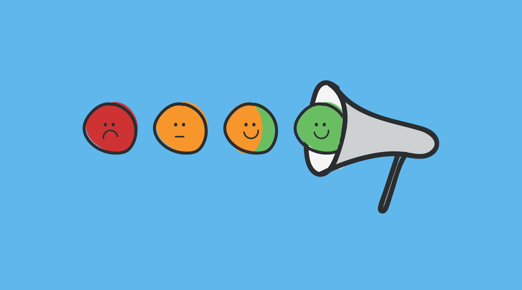 How to Encourage Your Users to Leave their Feedback